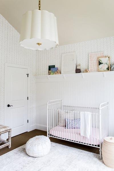 Baby Nursery Inspiration And Ideas 50