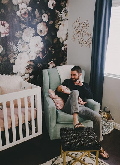 Baby Nursery Inspiration And Ideas 6