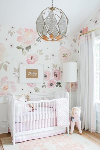 Baby Nursery Inspiration And Ideas 7