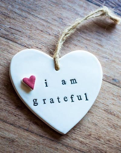 Mental Health Habits: Gratefulness
