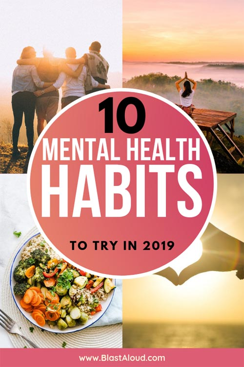 Mental Health Habits