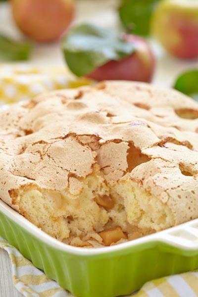 Weight watchers desserts: Skinny Apple Cake