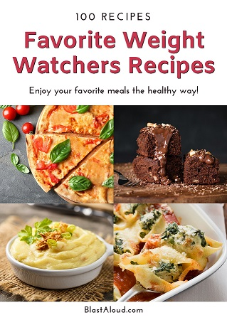 Favorite Weight Watchers Recipes Ebook
