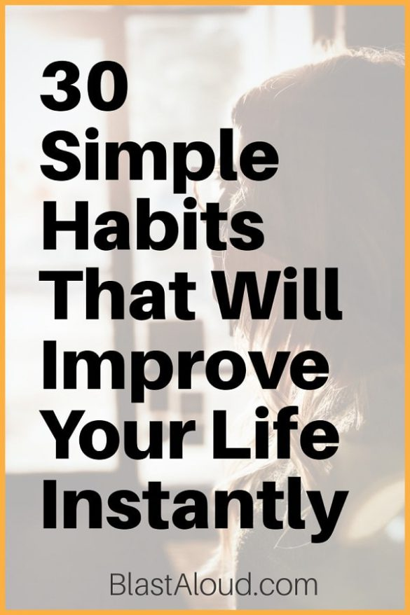 Easy Ways To Improve Yourself Little By Little Every Day